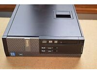 DELL OPTIPLEX 7010 SFF DESKTOP i5 (Win7)