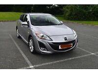 2011 Mazda Tukaya 1.6cc Cruise CNTRLl AUX Multificional String Alloys 2 keys Dual Climate HeatdSeats