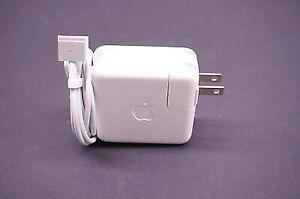 Apple MacBook pro retina display charging adapter magsafe 2 60W