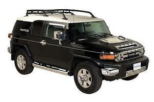 Toyota Fj Cruiser Accessories >> Fj Cruiser Parts Ebay