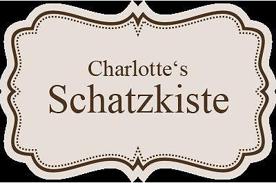 Charlottes Schatzkiste