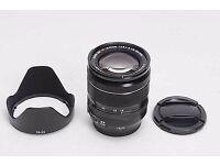 Fujifilm Fujinon XF 18-55mm f/2.8 - 4 R LM OIS Lens