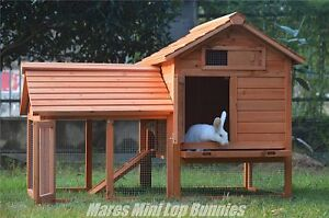 ♥♥♥ Large Rabbit Hutch ♥♥♥ Londonderry Penrith Area Preview