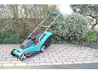 Bosch Ergoflex Lawnmower