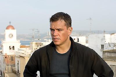 Das Bourne Ultimatum ist ein Meisterwerk