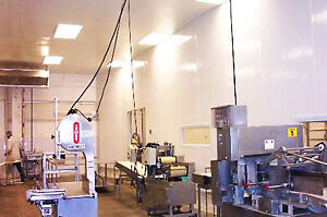 CFIA Approved, Grade A, Premium FRP Panels - Best Selection