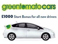 PCO Drivers wanted - drive our vehicle and get all the benefits! Simply call us or just apply online