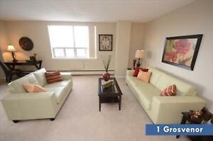 1 Bedroom Apartment for Rent, MINUTES to Downtown!