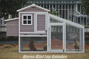 ♥♥♥ The Sophie Rabbit Cage / Chicken Coop ♥♥♥ Londonderry Penrith Area Preview