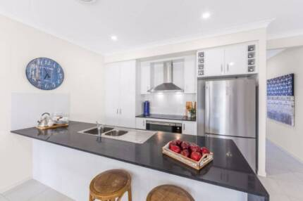 Brand New 3 Bedroom Townhouse with DLUG in Mango Hill - Turnkey