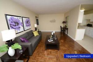 2 bedroom apartment for rent near the University! London Ontario image 1