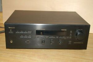 Stereo Receivers, Tuners, Amplifiers, Speakers, Turntable