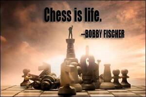 Chess Teaching - All ages All levels. Melbourne CBD Melbourne City Preview