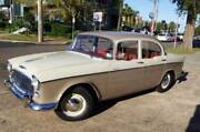 Humber Hawk Series 1, 1957, Auto Lidcombe Auburn Area Preview