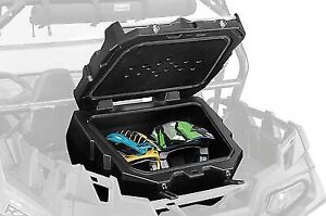 Polaris Rzr storage box
