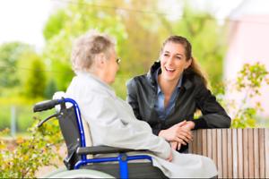 Government Funded Aged Care Course Bendigo Bendigo City Preview
