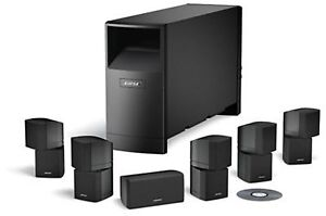 WANTED*** Bose surround sound speakers WANTED**