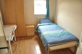 4 bedrooms in Romford rd 371A, E7 8AB, London, United Kingdom