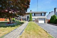 $1100/2br-1100sq Beautiful 2 Bdrm Ground Suite for Rent in PoCo