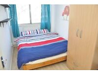 CHALK FARM** Lovely double room in Nice flat! BOOK VIEWING TODAY**