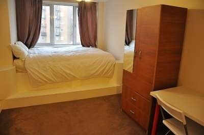 ** BAKER STREET **Lovely Double Available NOW** 10min walk from Oxford circus** VIEWING TODAY