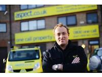 For all your heating and air conditioning needs - we're here and we'd love to help