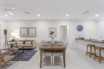 Brand New 3 Bedroom Townhouse in Boondall - Full Turnkey