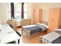 7 bedrooms in Lancaster rd 6, E113EJ, London, United Kingdom