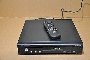 DVD-Player Region 2 - for Euro Cinema Enthusiasts!