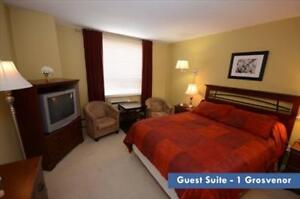1 Bedroom Apartment for Rent, MINUTES to Downtown! London Ontario image 8