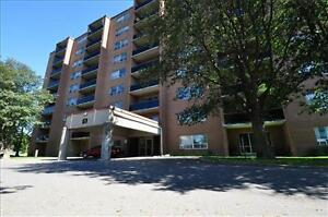 Fairway Rd and Courtland Rd: 37 and 49 Vanier Drive, 1BR Kitchener / Waterloo Kitchener Area image 2