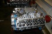 351W Engine
