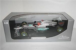 MICHAEL SCHUMACHER COLLECTION ..NEW!! Cornwall Ontario image 2