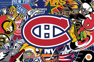 Billet de saison 2018-2019 des Canadiens