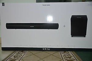 Harman Kardon SB26 Advanced Soundbar (BRAND NEW SEALED)