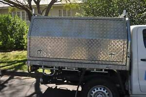 Tradesman ute canopy & tradesman ute canopy in Gold Coast Region QLD | Gumtree Australia ...