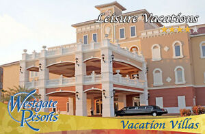 Westgate Vacation Villas Kissimmee, Fl  timeshare