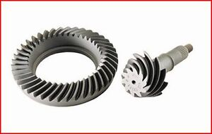 Ford Racing - Differential Ring & Pinion 3.55