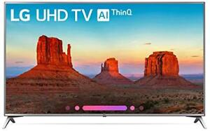 "BRAND NEW 2018 LG 86"" 4K UHD HDR LED webOS 4.0 Smart TV on sale!"