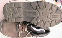 Safety Shoe,