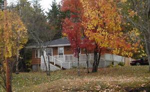 Lovely bungalow in Parrsboro