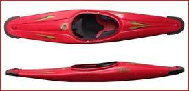 Kayak Water Polo