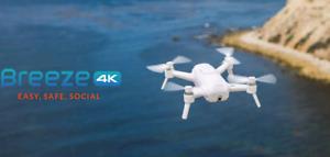 Yuneec Breeze drone Sorell Sorell Area Preview