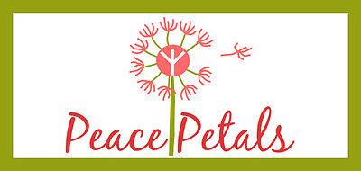 Peace Petals Org