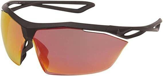 Nike Vaporwing Matte Black/ Speed Tint UML Sunglasses