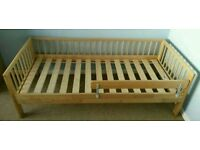 Ikea child bed / FREE DELIVERY