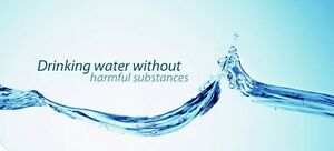 Drinking Water Softeners Iron Sulphur Chlorine Filter Systems