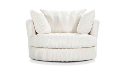 Swivel Sofa Chair 30 Best Collection Of Cuddler Swivel