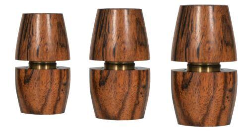 Clarinet Barrel | Adjustable | Tuneable | Wood | Set of 3 Fatboy Style | 56 - 74
