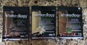 Shakeology - 5 Pack of Samples